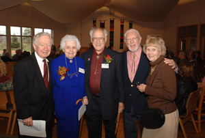 Fellowship Founders at 50th
