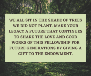 endowment page image